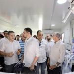 Governador entrega UPA aos moradores do Tabuleiro dos Martins