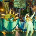 Festival de Coco de Roda é uma das ações promovidas pela Secult