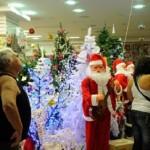 Varejo vive a expectativa de boas vendas neste fim de ano