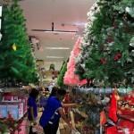 Maceioenses estão optando por fazer compras de Natal à vista