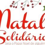 Natal Social ajuda famílias carentes