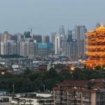 China cada vez atrai turistas e homens de negócios de todo o mundo