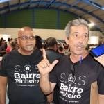 Geraldo Vasconcelos, do SOS Pinheiro, afirma discordar de como foi formalizado o acordo Braskem e Justiça