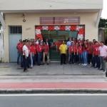 Agentes do BNB disponíveis para atender os micro e pequenos empresários da região do Benedito Bentes