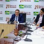 Presidente do BNB, Romildo Carneiro Rolim, destaca o papel da instituição como força motora do desenvolvimento do Nordeste