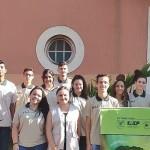 Novos jovens se integram ao campo mostrando a vida e o valor no ambiente rural