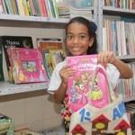 Projeto incentiva a leitura entre as turmas do ensino fundamental