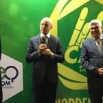 Presidente do Sindaçúcar, Pedro Robério, destacou durante a premiação o trabalho de resgate e  de expansão do setor sucroenergético em Alagoas