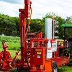 Equipamentos agrícolas modernos trazem mais retorno para o homem do campo