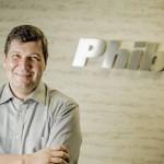 Mauricio Graziani, presidente da Phibro Saude Animal no Brasil