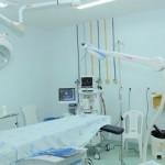 Aquisição dos equipamentos faz parte do projeto de melhorias da assistência à saúde dos usuários do SUS