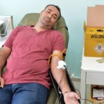 Pacientes com coronavírus ficam impedidas de doar sangue por 90 dias