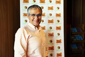Carlos Alberto da Silva, diretor do Grupo Publique e diretor de produção agropecuária da Associação brasileira de Marketing Rural e Agronegócio (ABMRA)