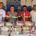 Famílias alagoanas serão beneficiadas em todo o Estado