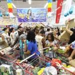 Comércio está confiante com expectativa de crescimento das vendas