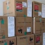 Novos equipamentos chegaram ao Hospital Metropolitano