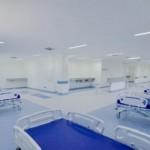 Hospital Metropolitano está pronto para atender os alagoanos