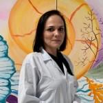 Iinfectologista Sarah Araújo é uma médica referência na saúde alagoana