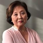 Eliane Kay é diretora-executiva do Sindiveg