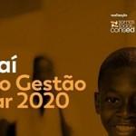 Prêmio Gestão Escolar  2020