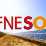 FNE Sol ajudando a produzir uma energia sustentável e de menor custo