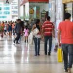 Vendas ainda estão abaixo, contudo, empresários acreditam na recuperação econômica