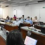 Empresários de 16 segmentos da economia se reúnem e debatem sobre  demandas de mercado na Fiea