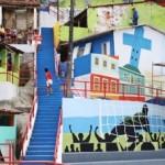 Melhoria na infraestrutura das grotas em Maceió melhorou acesso aos moradores