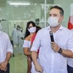 Governador Renan Filho destaca a retomada econômica do Estado de Alagoas