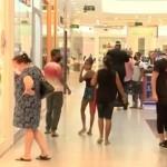 Varejo ainda sente o impacto da Pandemia, com vendas ainda em fase de recuperação