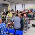 Comerciantes receberão serviço gratuito