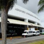 Aeroporto Zumbi dos Palmares retornando gradativamente ao movimento de passageiros antes da pandemia
