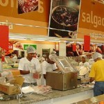 Consumo recua com a pressão da inflação nos preços dos produtos