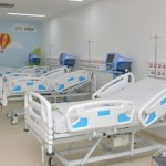 Hospital Regional da Zona da Mata vai contar com 18 leitos de obstetrícia e 10 de pediatria
