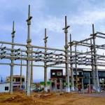 Ampliação da subestação de Delmiro Gouveia