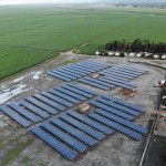 Com o FNE Sol, foi possível a instalação de parque fotovoltaico na empresa