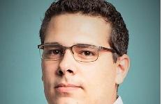 Eric Culhari é especialista pHi-Tech da Phibro Saúde Animal, zootecnista e mestre em bioclimatologia e bem-estar animal