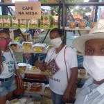 Agroamigo trouxe novas oportunidades a Maria Josélia, que conseguiu maior participação em feiras e eventos