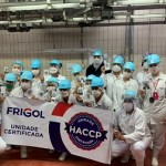 Unidades industriais da Frigol S.A.