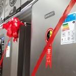 Eletrodomésticos e eletrônicos novos ajudam a redução do consumo de energia