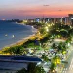 Turismo vem liderando a retomada econômica do Estado