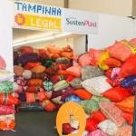 Tampinha Legal cada vez mais atraindo novos parceiros