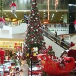 Vendas no período natalino crescem e animam empresários do comércio varejista