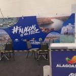 Participação de Alagoas no Festival das Cataratas fomenta turismo para a alta temporada de verão