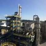 Unidade industrial da Bioflex instalada no município de São Miguel dos Campos