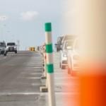 Aberto viaduto da PRF para a circulação de automóveis