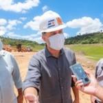 Governador afirma à sociedade alagoana que irá construir a Ponte Penedo-Neópolis, em Sergipe