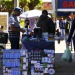 População maceioense começa a prevenir-se e evitar compras a longo prazo