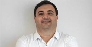 Fernando Santos é  gerente nacional de vendas da Unidade de Negócios Bovinos e Equinos da Syntec