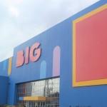 Unidades do Grupo Big, no Brasil, são comercializadas para o Carrefour Brasil